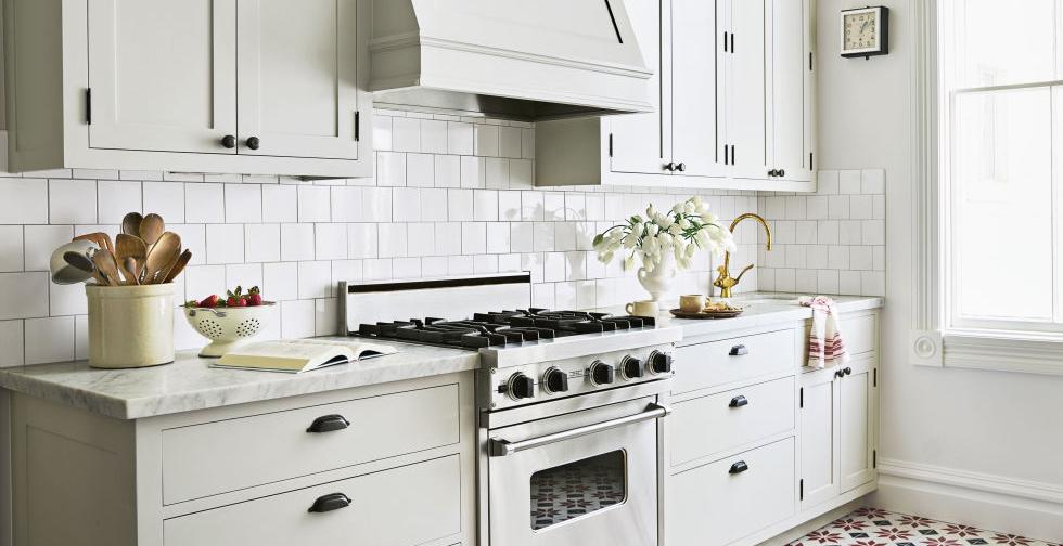 los tres trucos para ureformaru la cocina de las casas de alquiler