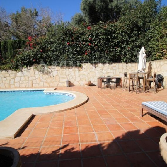 casa de lujo en monasterios puzol piscina villas chalets pineda luxury