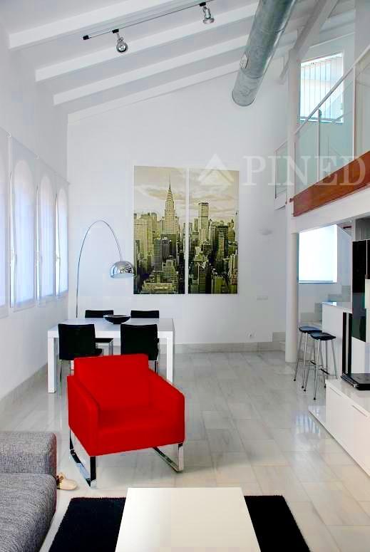 apartamentos de lujo en valencia pineda luxury inversion inmobiliaria