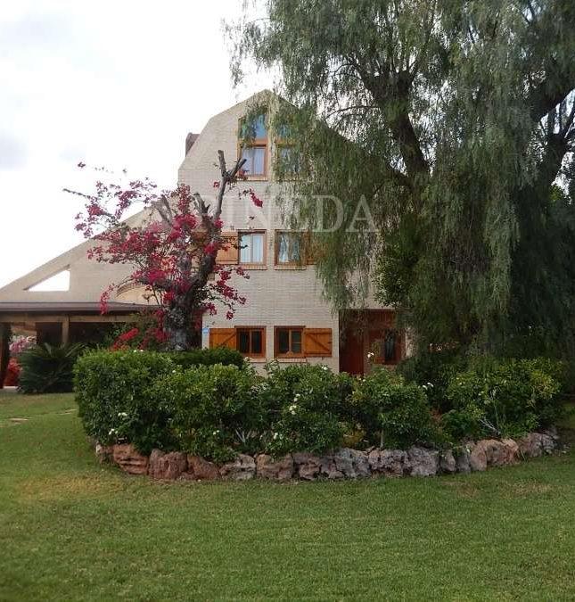 casa de lujo en monasterios pineda luxury valencia