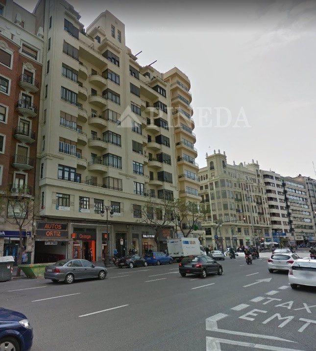 comprar edificio completo centro valencia pineda luxury inmobiliaria