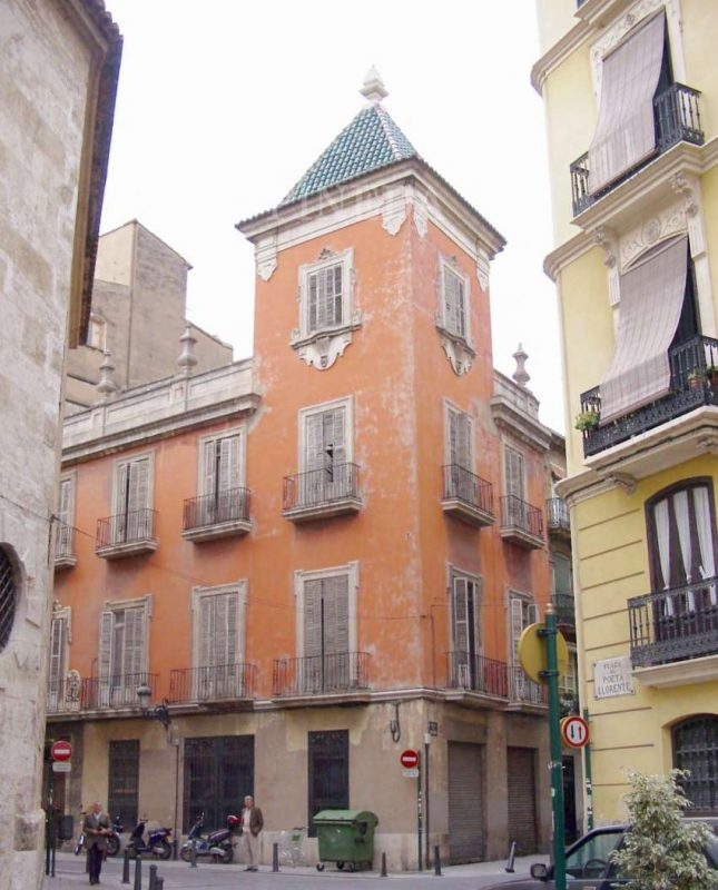venta de edificios en valencia capital pineda luxury inmobiliria