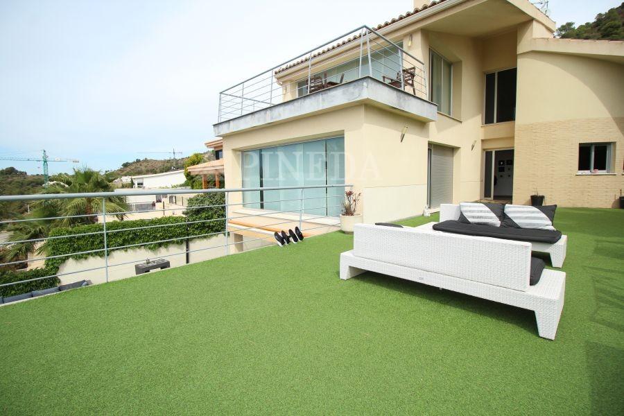 comprar villa en Monasterios Puzol pineda luxury inmobiliaria lujo