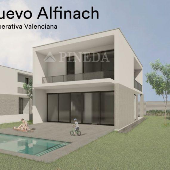 inmobiliaria casas de lujo Alfinach pineda luxury inversion compra venta
