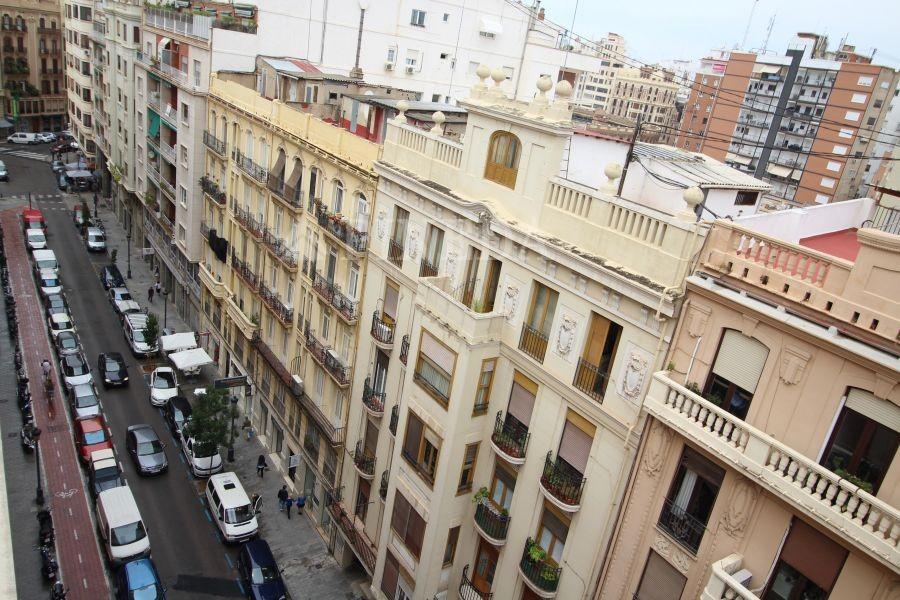 inmobiliaria pisos de lujo Valencia centro ciutat vella pineda luxury