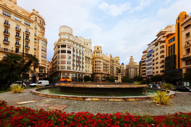 Inmueble en la costa de España hasta 50.000 euros