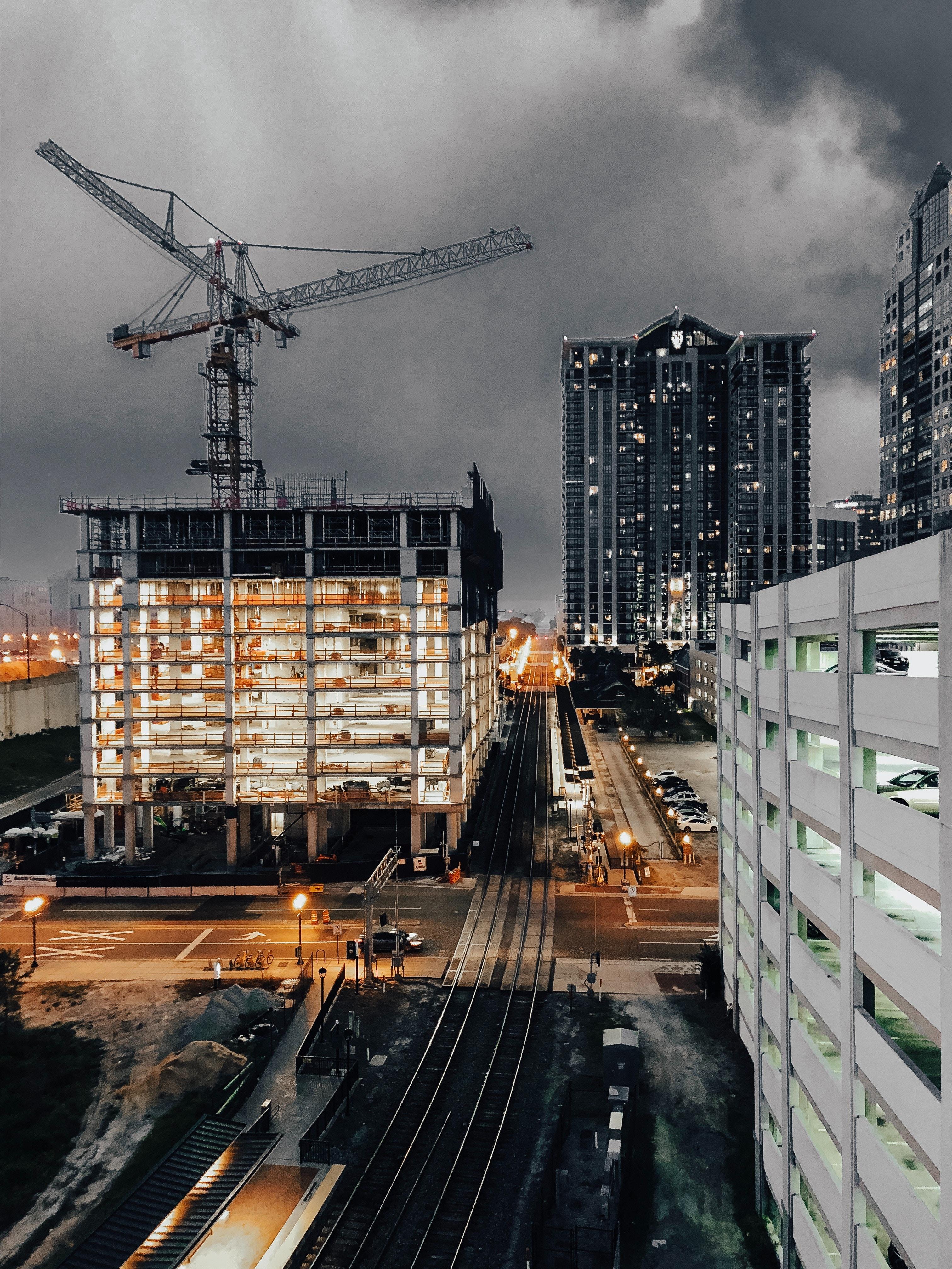 vivienda de obra nueva en valencia